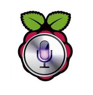 Raspberry-Pi-Siri-voice-recognition