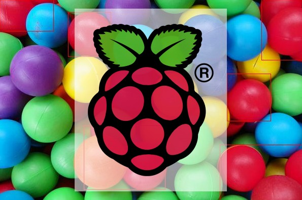 Raspberry Pi Color Tracking Using PID - openCV - tutoral