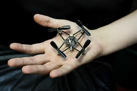 tiny-quadcopter