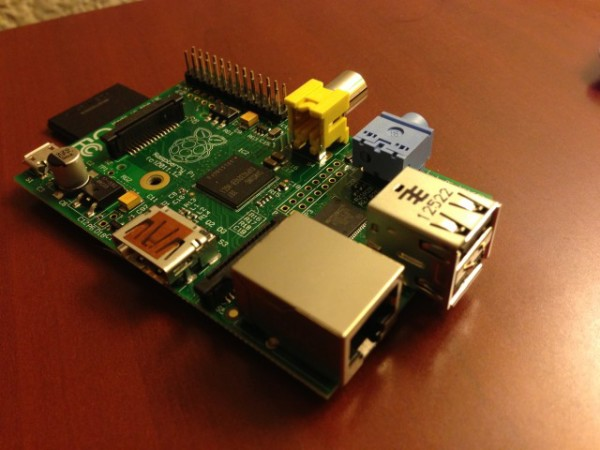 Play Video On Raspberry Pi