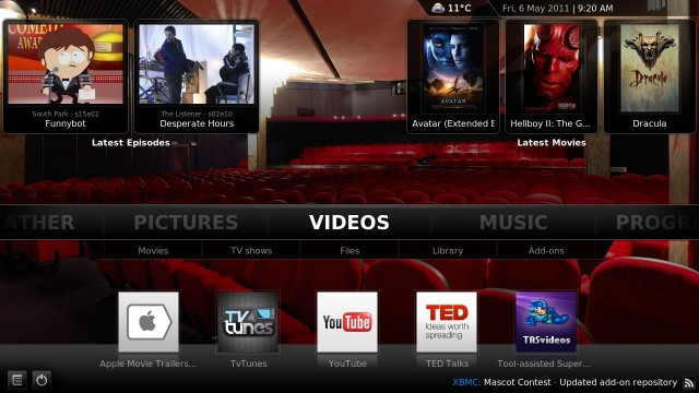 install-xbmc-on-raspberry-pi