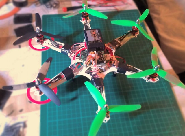 Raspberry Pi Analog Water Sensor Tutorial together with TZPlGzZTYvg furthermore Oneshot125 Esc Quadcopter Fpv moreover 4 35 in addition Raspberry Pi Quad Copter Motor Firmware Test. on raspberry pi esc motor tutorial