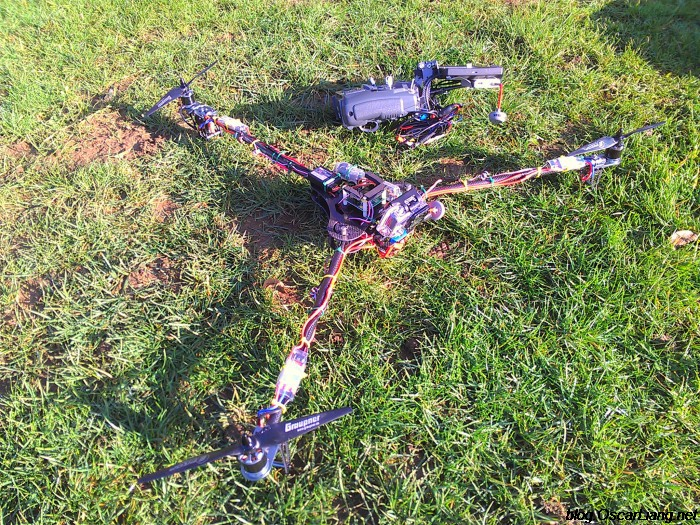 Free Quadcopter Simulator Drone Multirotor Trainer in addition Cheap Lipo Charger Psu additionally Drone Esc Wiring Diagram as well Brushless Motor Wiring To Esc likewise RvMVeXpDYrY. on raspberry pi esc motor tutorial