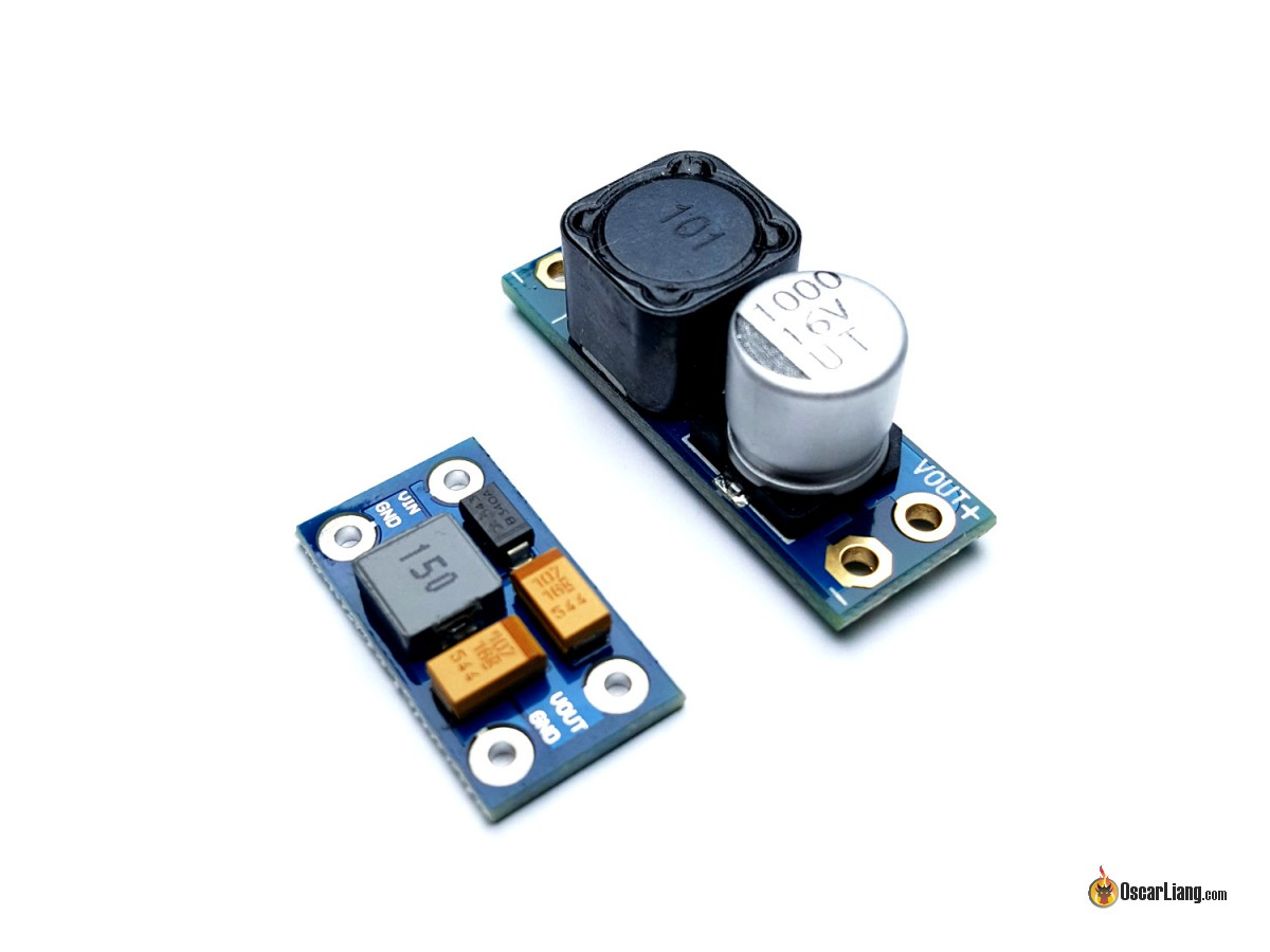 Lc Filter And Fpv Oscar Liang Type Of Circuit Buy Filters