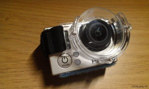 GoPro Lens Protective Cap Cover