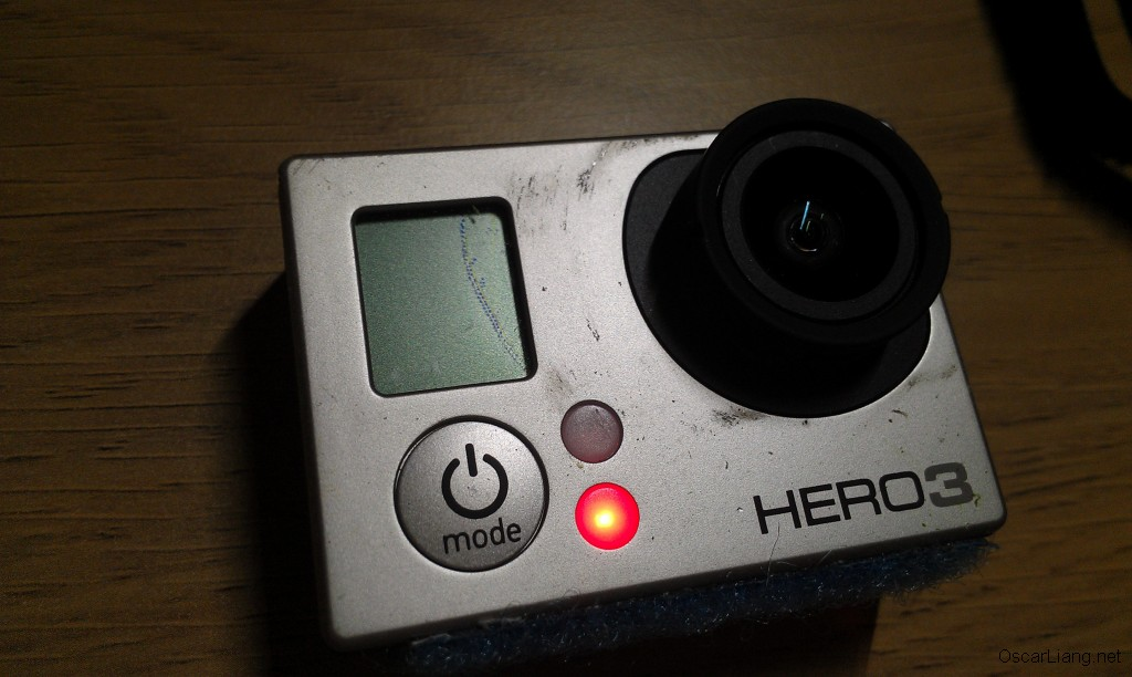Convert 30fps footage into 60fps Smooth Video using GoPro
