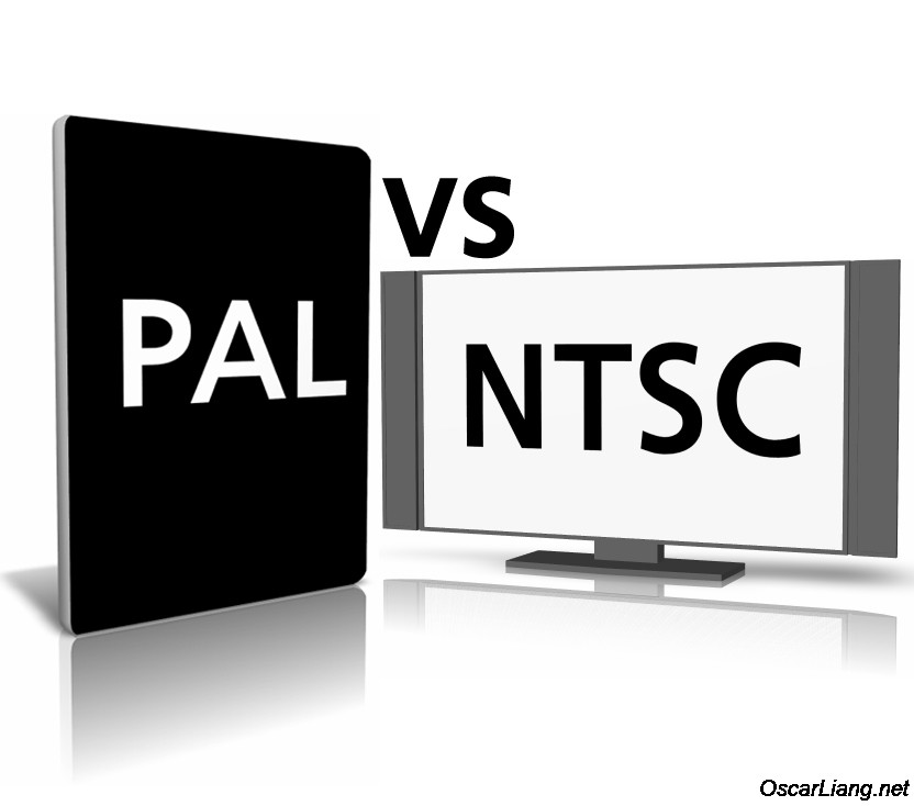 PAL Or NTSC For FPV