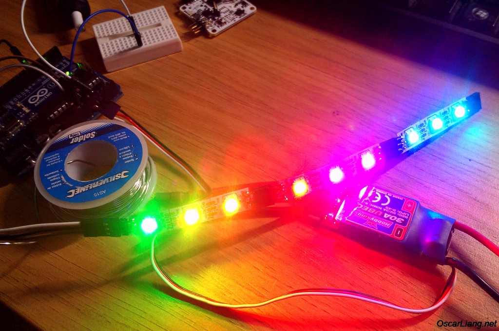testing led with arduino cleanflight rgb WS2811 & Setting up RGB LED on CleanFlight Naze32 - Colorful WS2811 WS2812 ... azcodes.com