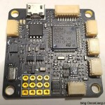 brainfpv flight controller front