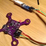 flash-cleanflight-firmware-cjmcu-micro-quad
