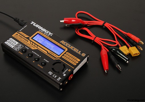 How to Choose LiPo Battery Charger & Power Supply