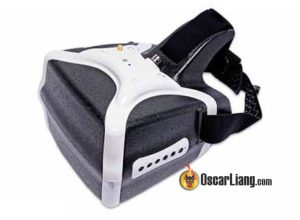 headplay hd fpv goggles