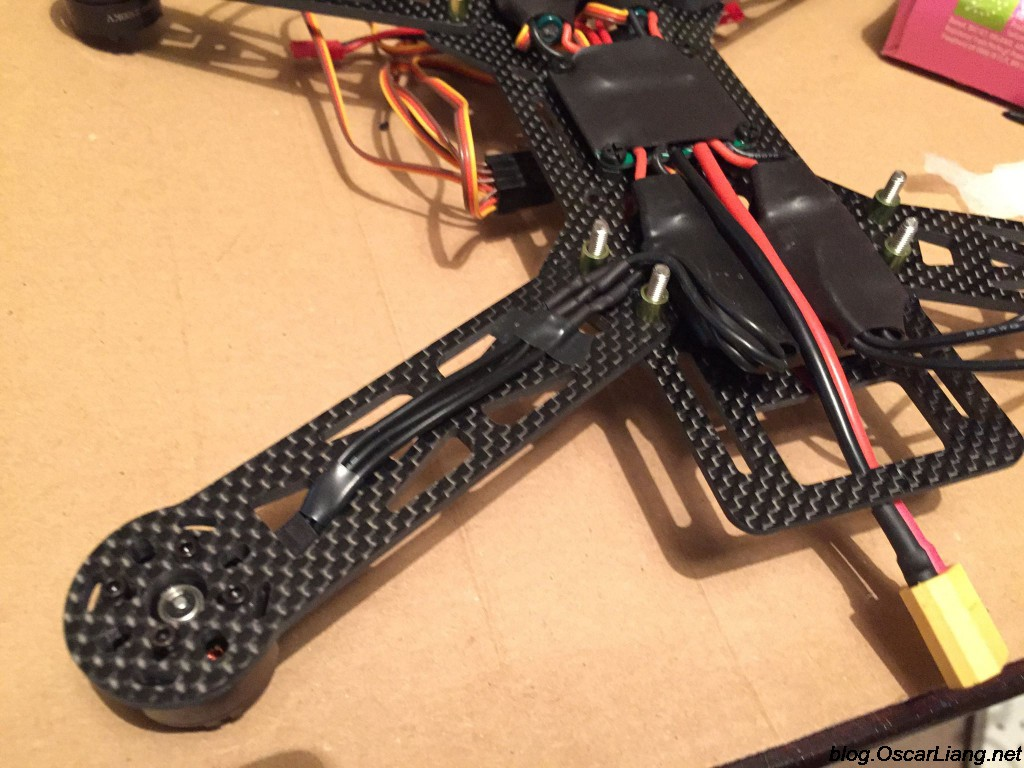 Incredible Emax Nighthawk 250 Mini Quad By Neil Group Build Log Contest Entry Wiring Digital Resources Lavecompassionincorg