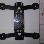 XElites-180-mini-quad-frame-length-measure