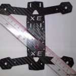 XElites-180-mini-quad-frame-motor-to-motor-distance-measure-diagonal