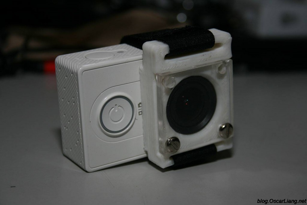 EastBay RC: Layer Lens -- GoPro lens cover