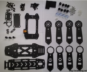 arris-x-speed-250-mini-quad-content-all-parts