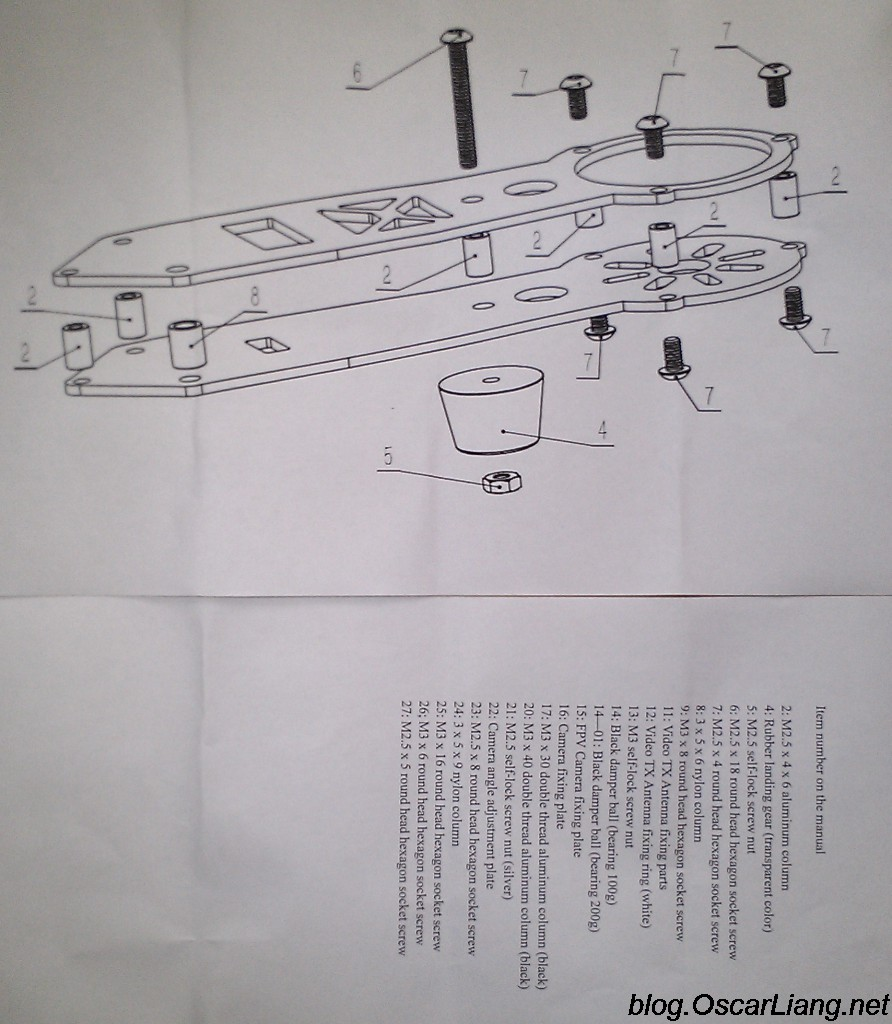 Awesome Kk2 1 Quadcopter Wiring Diagram Manual Inspiration | Www ...