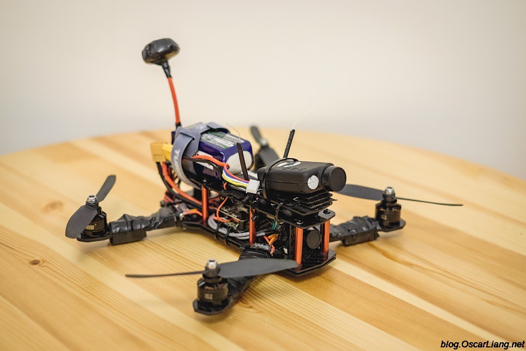 how to build a quadcopter youtube