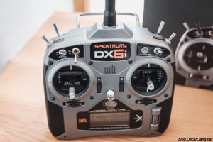 Taranis_02-radio-transmitter-Spektrum-dx6i