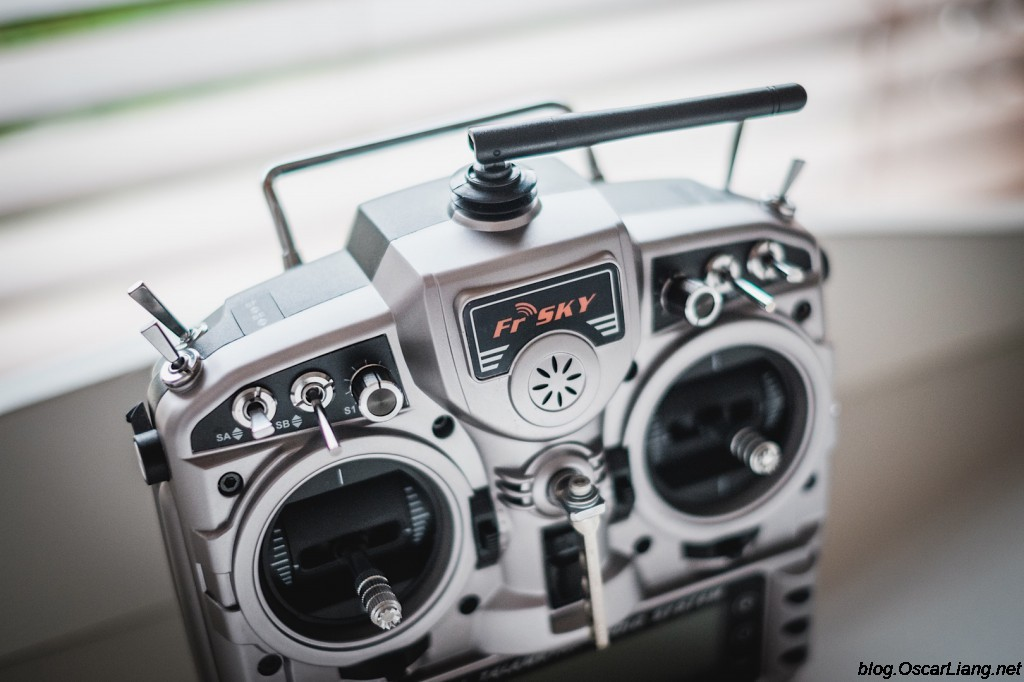 How To Choose Radio Transmitter & Receiver for Racing Drones