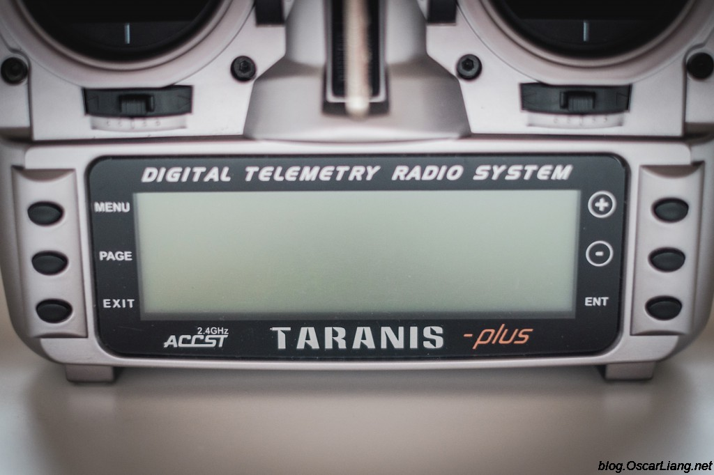how to connect frsky taranis to computer