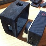 diy-gopro-protection-case-foam-motor-packaging