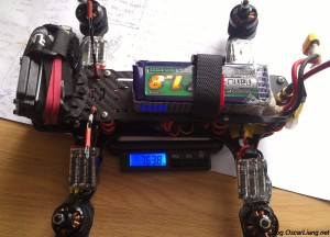 demon-evo250-mini-quad-build-quadcopter-weight-auw