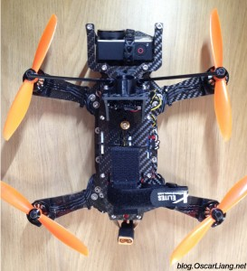 speed-addict-265-mini-quad-build-top