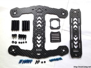demon-ghost-220-mini-quad-frame-parts-content-package