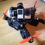feiyu-mini3d-camera-gimbal-3-axis-gopro-mounting-on-zmr250-mini-quad-quadcopter-look-up