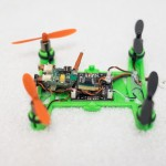 3DFly-micro-quad-kit-build-side