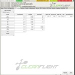 3DFly-micro-quad-kit-cleanflight-setting-pid