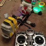 mounting-stuffed-toy-doll-on-quadcopter-mini-quad-santa