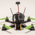 liquid mini quad frame 5 front