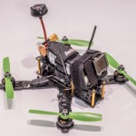 liquid mini quad frame 5 side