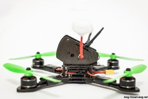 InfiniteFPV-theX-5-6-mini-quad-frame-build-side