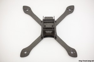 InfiniteFPV-theX-5-6-mini-quad-frame-top