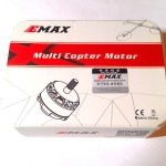 emax rs2205 2300kv 2600kv motor box package