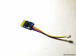 micro frsky ppm receiver rx