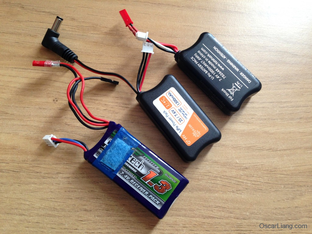 Lihv 435v Vs Lipo 420v Battery For Multirotor Oscar Liang Pack Wiring Diagram Hyperion 1300mah 2s Hvli Goggles Compare To Original Turnigy