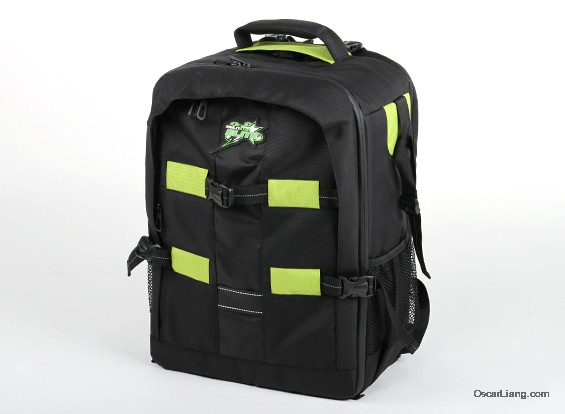 MultiStar Premium Multirotor Travel Backpack