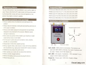 Quanum FPV Diversity Receiver manual 1