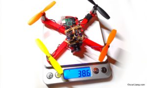 micro quad weight lulfro 25mw mini fpv combo srp8 receiver
