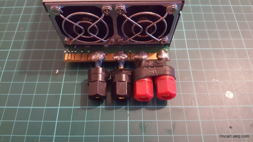 Get a LiPo Charger Power Supply cheaply - 1000W Server PSU - Oscar Liang