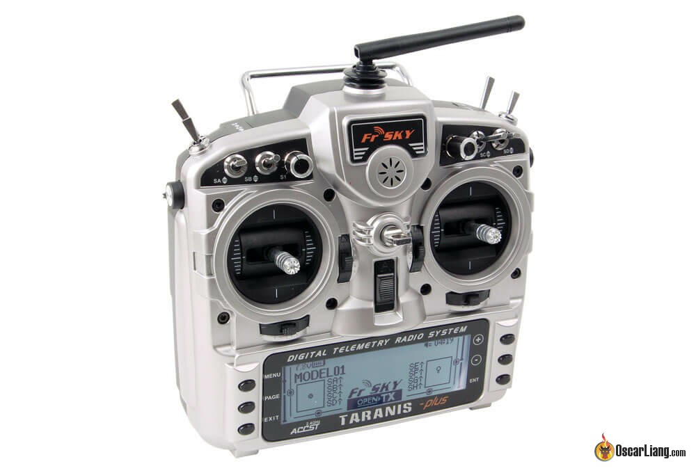 How To Choose Radio Transmitter & Receiver for Racing Drones and Quadcopter - Oscar Liang