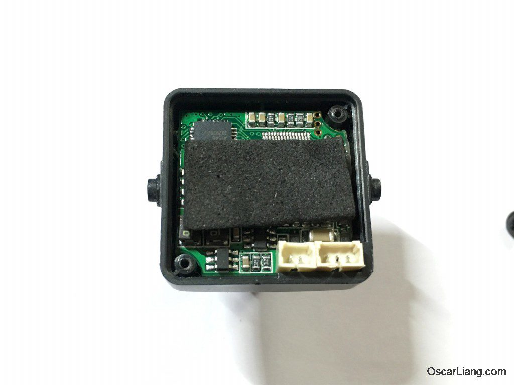 runcam-swift-quick-fix-camera-pcb-back-foam-anti-vibration