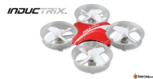 Tiny Whoop Micro Drone Inductrix quadcopter