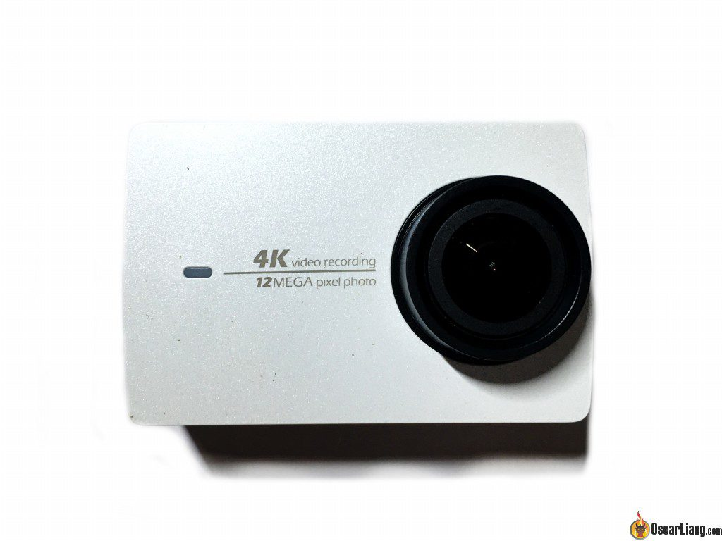 Review  Xiaomi Yi 2 4K HD Action Camera  Oscar Liang