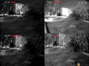 runcam swift owlplus eagle night vision comparison 2